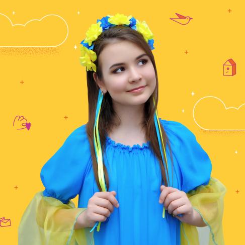 Юліана КолесніковаАмбасадорка